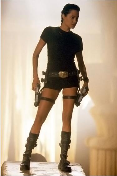 Pictures Of Lara Croft Tomb Raider Costume Angelina Jolie Www