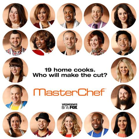 Master Chef Season 4 Restless