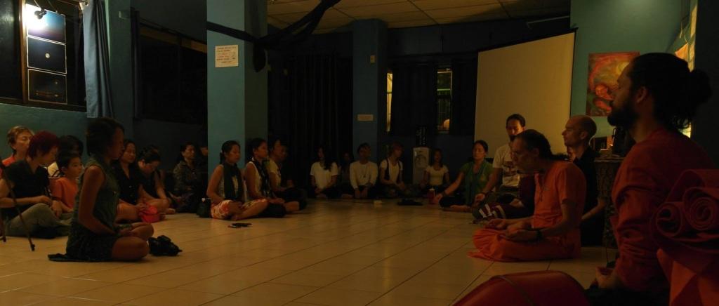 Anada Marga Yoga Cebu