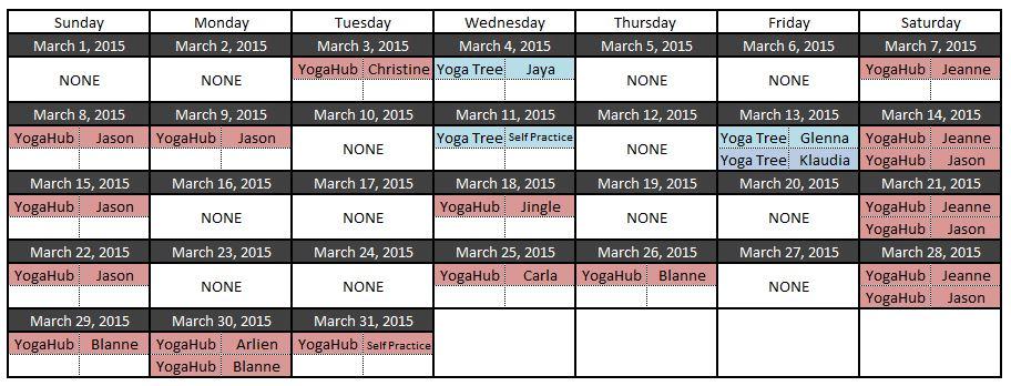 yoga mar2015